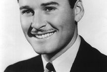 8) The handsome actor Errol Flynn / Errol Leslie Thomson Flynn (20 June 1909 - 14 October 1959) was an Australian-American actor. He was known for his romantic swashbuckler roles in Hollywood films. Errol Flynn - one of the most handsome men of Old Hollywood. Ever.