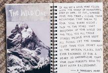 Bullet Journal ✂️