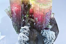 Magical Gems / Gemstones and crystals