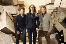 Fringe / A procedural thriller that follows the Fringe Team as they explore mysterious occurrences linked between parallel universes, doppelgängers and unimaginable threats. Fridays at 9/8c on FOX! / by Warner Bros. Word