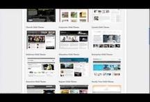 Wordpress Tutorials / by Kathy McGraw