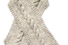Knitting Patterns / by Maigan C