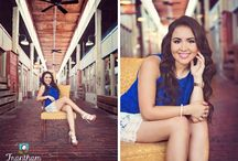 Senior Picture / by Sarah Jenne