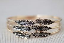 jewelry / by Cheryl Tsang