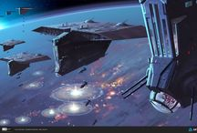 Orbitalbombardement