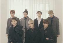 Block B / Fandom name: BBC Fandom color: Black and Yellow  Debut: 3.04.2011 Label: Stardom Ent -> Seven Seasons Members: 1) Zico (leader) / Woo JiHo 2) P.O (maknae) / Pyo JiHoon 3) Lee Taeil 4) B-Bomb / Lee MinHyuk 5) Ahn Jaehyo  6) U-kwon / Kim YooKwon 7) Park Kyung