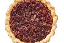 Food - Pies / by Ingrid Stevens