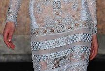 красивое платье / что носила бы сама