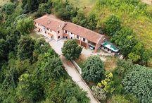 Asti Cascinale ex Convento 36.000 Mq terreno