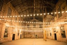 Warehouse Weddings