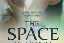 The Space Beyond (The Book of Phoenix #2) / by Kristie Cook
