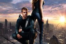 Divergent / Be Brave  / by Bella Pluta