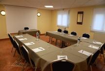 Location salle de réunion - Brest / Location de la salle Belle Ile pour organiser des réunions à Brest à l'Hôtel Center