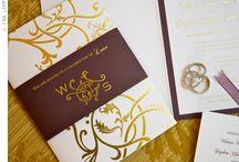 Wedding Invites / by I Do Inspirations