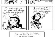 comics sarah andersen
