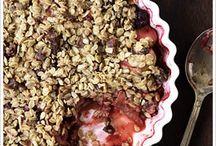 clean recipes / by Wendy Papadakis