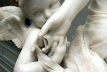 Esculturas y diversos significados simbólicos, religiosos, filosóficos, ...