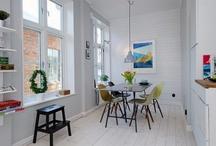 Decorating Ideas / See how others are decorating their apartments ;)
