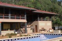 Waterfront Home / Resort on Golfito Bay / https://www.dominicalrealty.com/property/4343/