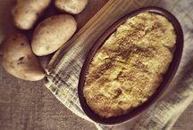 Secondi piatti - Al forno