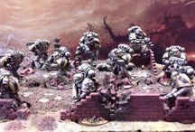Shattered Legions - Cittadino