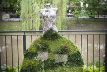 EVENTY/pokazy florystyczne / www.kwitnacehoryzonty.pl