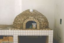 como fazer forno pizza