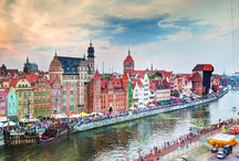 City Breaks / Looking for a short getaway? Discover a range of City Break options in Europe, all straight from #YourAirport