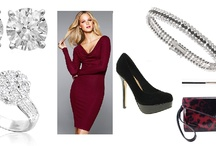 Shoshanah's Picks: The Proposal / Each week, Shoshanah (who has fabulous taste IMHO) will be putting together a complete outfit, accessorized with Shadora jewelry! No need to hit the malls – she will do the shopping for you! This week's look is The Proposal – what do you think? / by Shadora.com