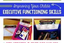 Cognitive skill building