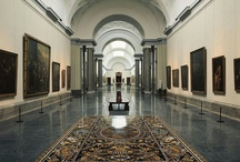 Madrid Museums  / Madrid art and non-art museums, worth visiting and enjoying.