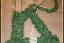 Holiday crafts / by Jody Lurk