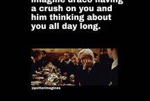 Hp:Draco Malfoy