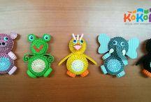 miniatury zvířátka