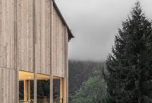 Nowoczesny dom na farmie