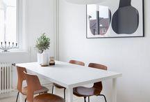Skandinavisk design / Design