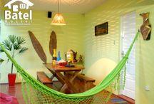 Hostel Batel / Informações & Reservas (41) 3524-6964 hostelbatel@gmail.com hostelbatel.com.br