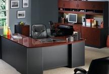 Office Ideas / by Cinthya Manguy