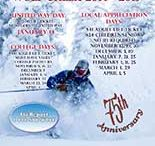 Special Days at Wolf Creek Ski Area / by Wolf Creek Ski Area
