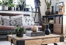 Предметы интерьера / Необычная и оригинальная мебель, предметы декора.