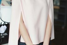 шифоновые блузы