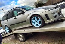 Ford Focus mk1 / the most beautifull mk1s