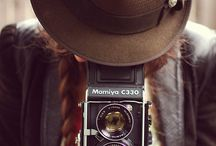 Camera / by Joanne May
