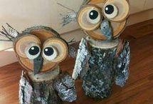 PÖLLÖT, OWLS