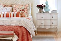 Guest Bedroom / by Libbie Burling