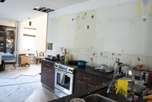 My Kitchen renovation project / The good, the bad and the ugly - all about my kitchen renovation.