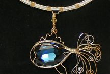 Metal Work and Wire Wrapping