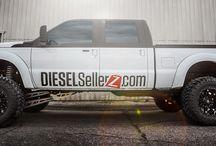 Diesel Trucks / Cool pics of diesel trucks