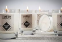 Home Design / Fragrance Sticks, Scented Candles, Essential Oils, Perfume Oils