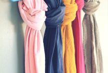 Wardrobe ideas & clothing